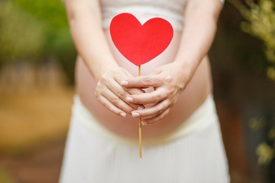 Mujer Embarazada, Embarazo, Embarazada, Vientre, Madre