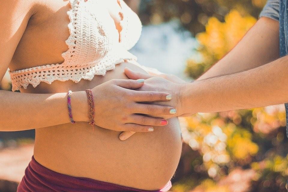 Embarazada, Bebé, El Amor, Embarazo, Materna, Mujeres
